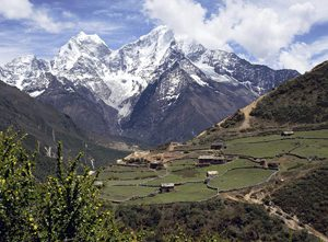 Easy Trekking Everest Trek
